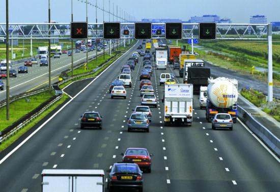 Certificeringstraject Verkeersveiligheidsauditor rijkswegennet