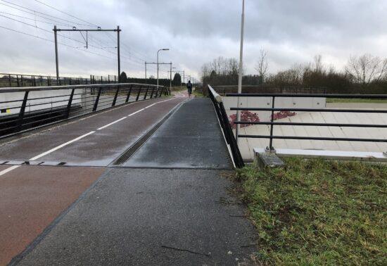Verkeersveiligheidsaudit snelfietsroute F58 Rijen – Tilburg