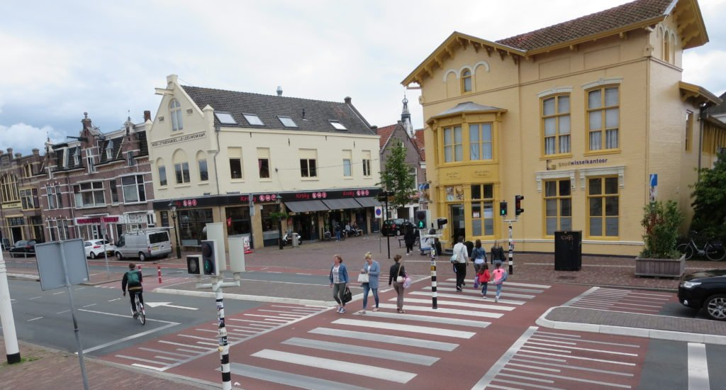 Knelpunten verkeersveiligheid Kanaalkade Alkmaar in beeld