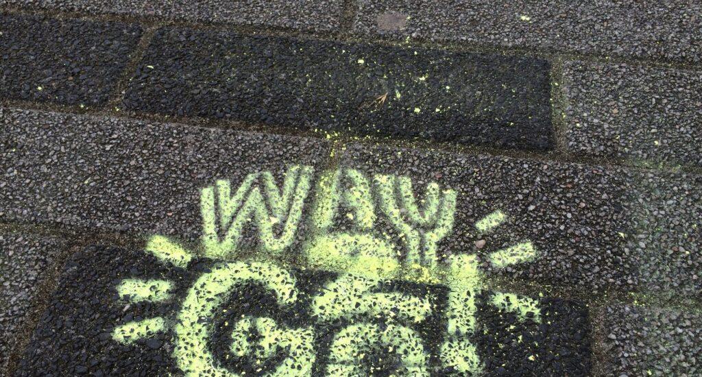 Way2Go! Kinderen veilig op weg naar school met De Verkeersslang