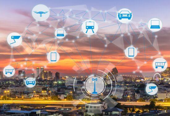 Webinar Smart Mobility op 29-10