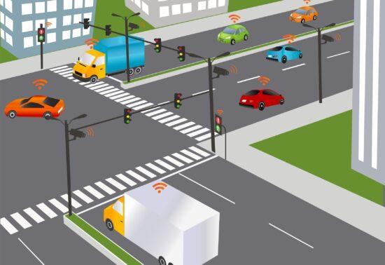 Wegwijs in Smart Mobility