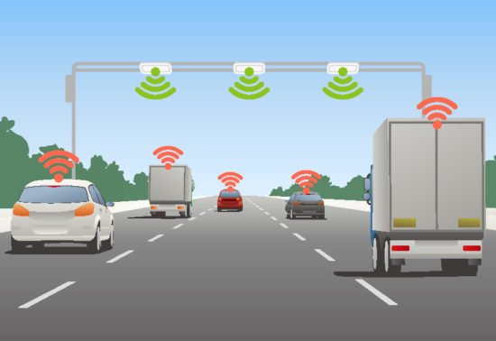 SimSmartMobility: Talking Traffic oplossingen realistisch simuleren
